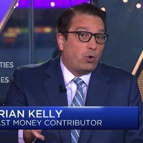 Brian Kelly: A bitcoin zuhanása csak rövidtávú