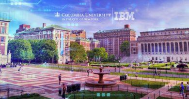 IBM és a Columbia Egyetem