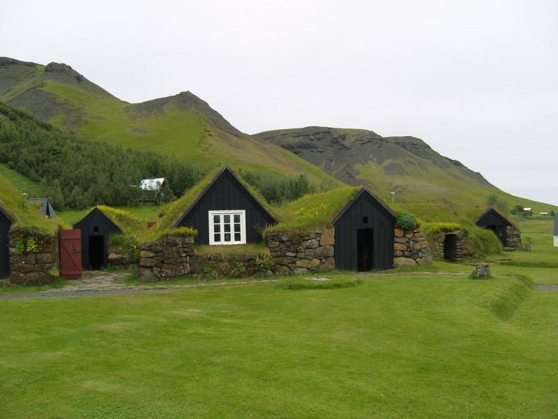 Izlandi farmerek megoldása a bitcoin energia problémájára | Kép illusztráció