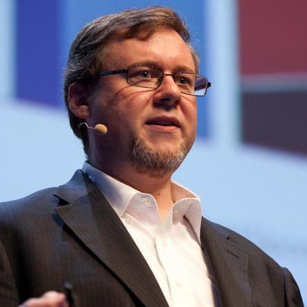 Jeff Garzik