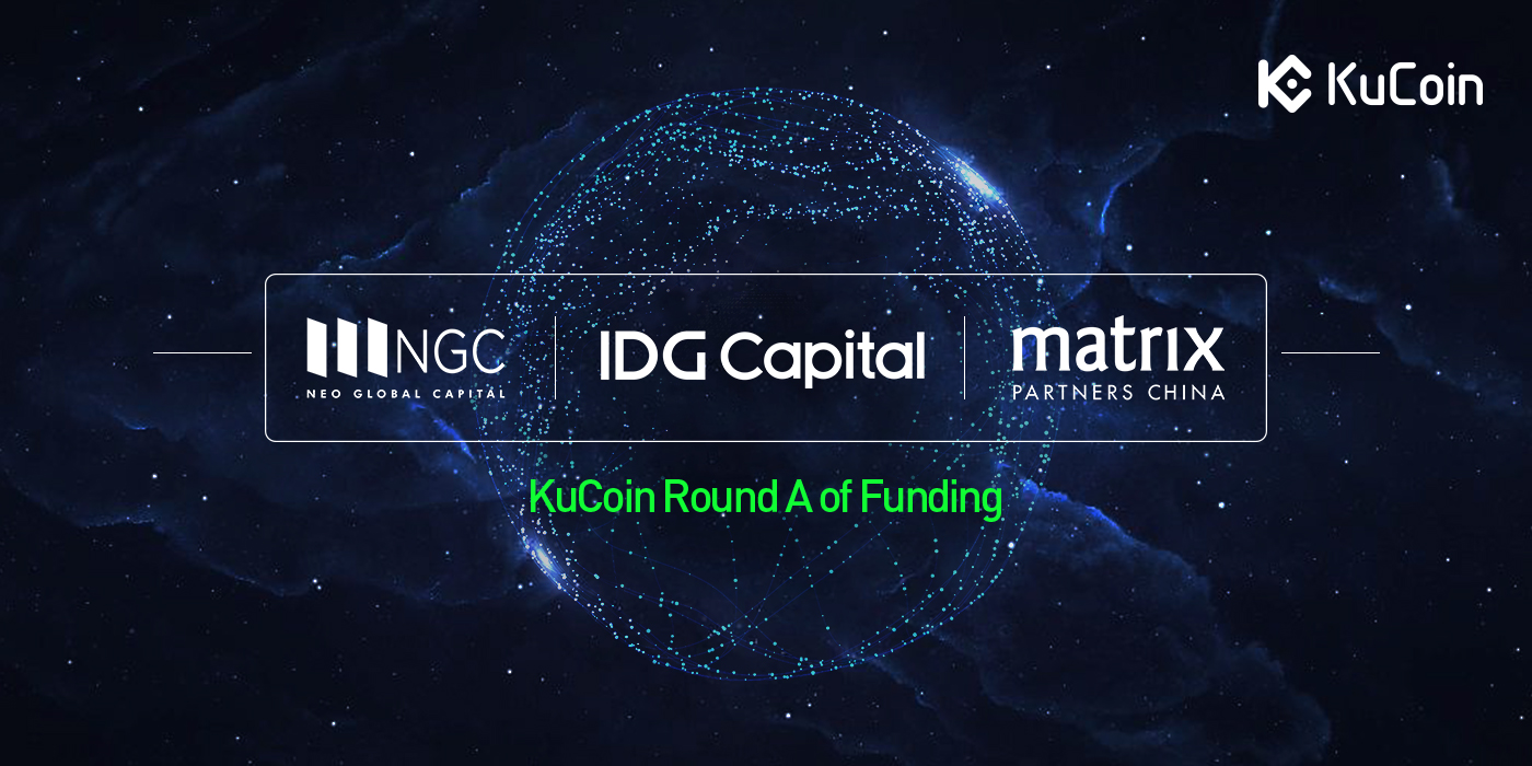Akinek nem számít a medvepiac: a KuCoin sikeresen összegyűjtötte 20 milliós célját