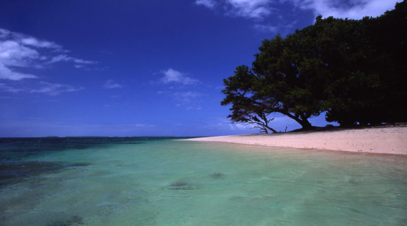 Fix kínálatú nemzeti digitális pénzt bocsát ki a Marshall-szigetek