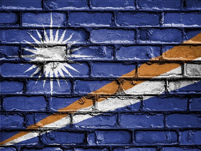 Marshall-szigetek: egyre közelebb a nemzeti kriptovalutához
