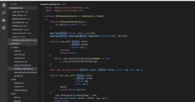 Agresszívabb fejlesztésbe kezdhet az Ethereum