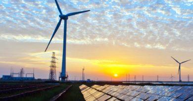 200 millió dollárt ér egy megújuló energiát használó bitcoin bányászfarm | Blokklánc: veszély az energiaszektorban?