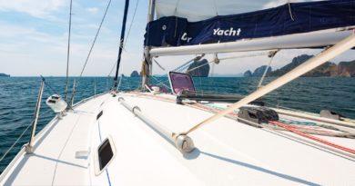 A kripto milleniálok nem ölik meg a yachtipart – csak átalakítják