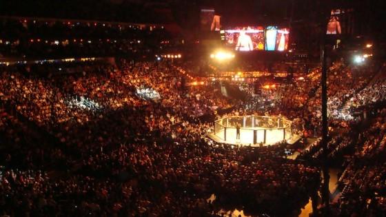 A Litecoin beszáll a sportszponzorok közé: a UFC-vel léptek partnerkapcsolatba