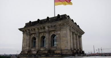 A németek és a blokklánc
