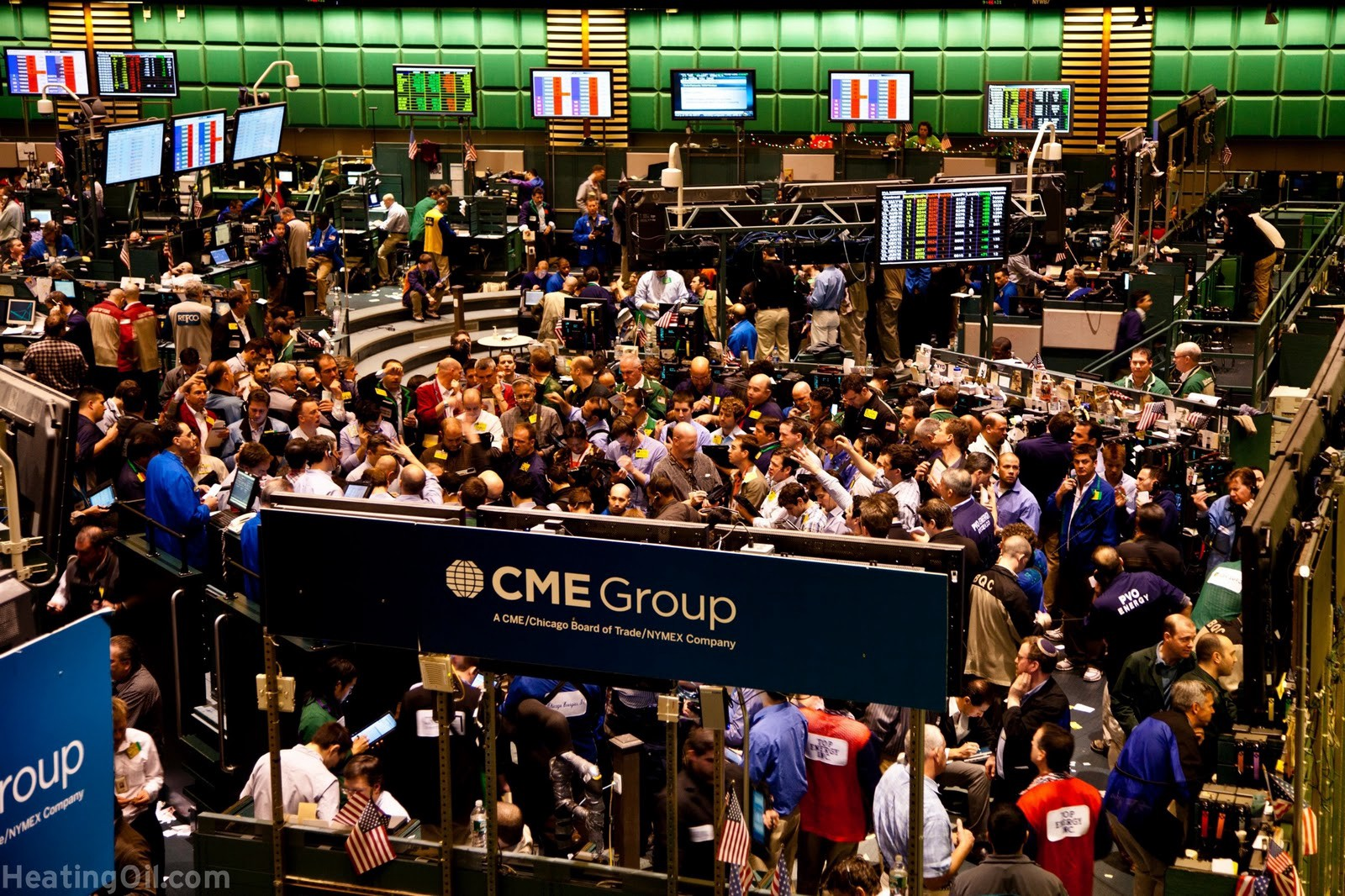 Nem, nem állította le a CME a bitcoin határidős kereskedést