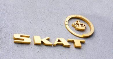 Finnország 2700 dán kereskedő adataid osztotta meg a dán adóhatósággal