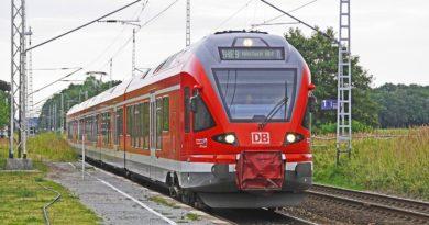 A Deutsche Bahn tokenizálni szeretné a szolgáltatásait