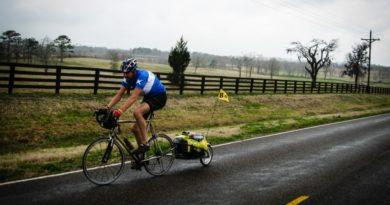 Tour de Satoshi: 1000 kilométeres biciklitúra a bitcoin 10. évfordulójára