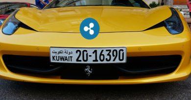 Kuvait legnagyobb bankja is a RippleNetet választotta