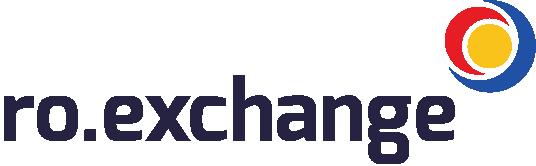 Romanian crypto exchange Ro.exchange opens its doors | Logo