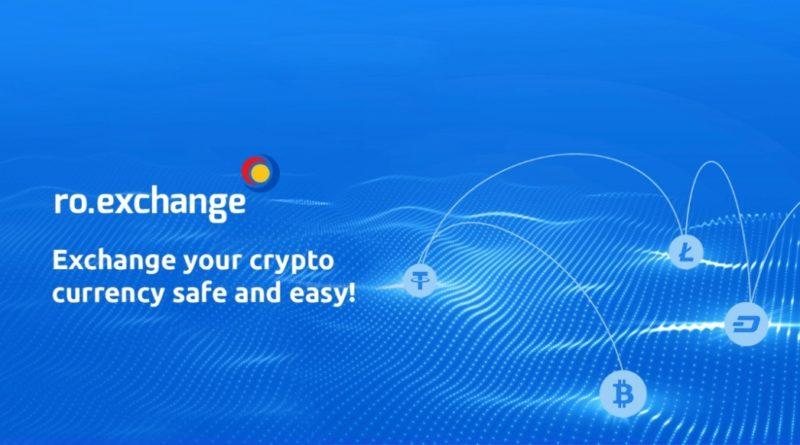 Romanian crypto exchange Ro.exchange opens its doors | Featured Image