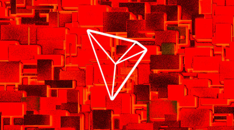 Már egymillió felhasználója van a TRON (TRX) blokkláncának