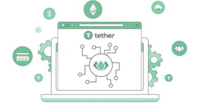 Újra váltható a Tether fiat pénzre, a Bitfinex fiat - USDT,EURT kereskedési párokat vezet be