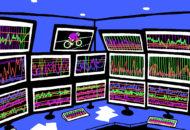 Újabb zuhanások a héten, a kripto piaci tőkeérték egy hónap alatt a felére csökkent