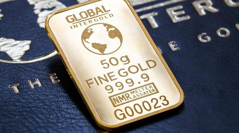 Bitpanda | A bitcoin befektetők aranyba menekülnek