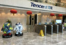 A kínai Tencent két vezető bitcoin tőzsde felvásárlását tervezi