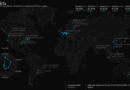 Minden ötödik bitcoin node Németországban található