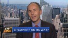 Hallgatólagos jóváhagyását adhatja a SEC a bitcoin ETF-re
