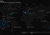 Nagyot nőtt a Bitcoin hálózati csomópontok száma, csökken az Ethereumé