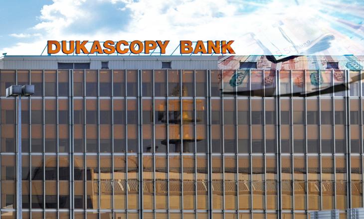 Partnerségre lépett a Dukascopy és a Bitstamp