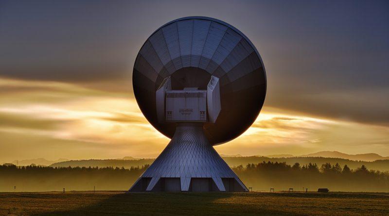 Megvolt az első műholdas blokklánc üzenet