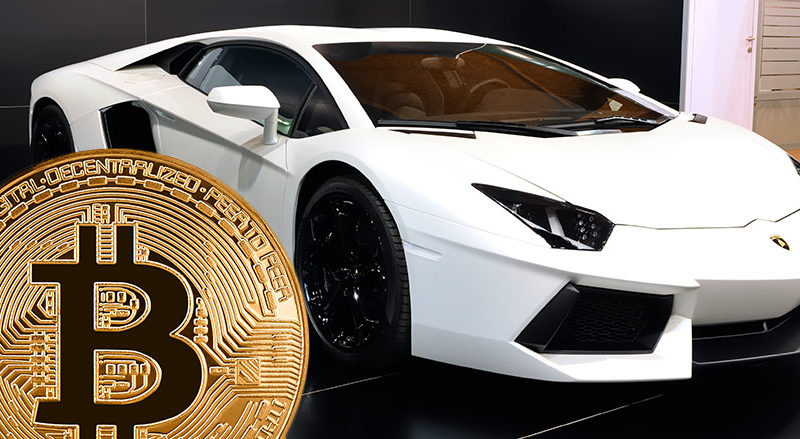 """""""Eladó a Lamborghinim bitcoinért"""" - hirdeti a Morgan Creek CEO"""