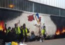Boyart - La liberté guidant le peuple 2019