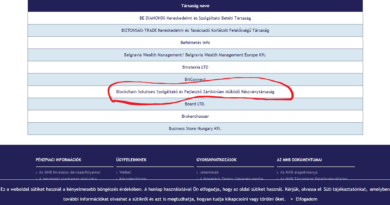 Hall of Fame: felkerült a Smart Crypto Note a Magyar Nemzeti Bank figyelmeztetések oldalára