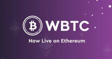 WBTC - Kicsit bitcoin kicsit ethereum - na mi az?