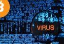 Bitcoin bányászokat támadó vírus terjed Kínában