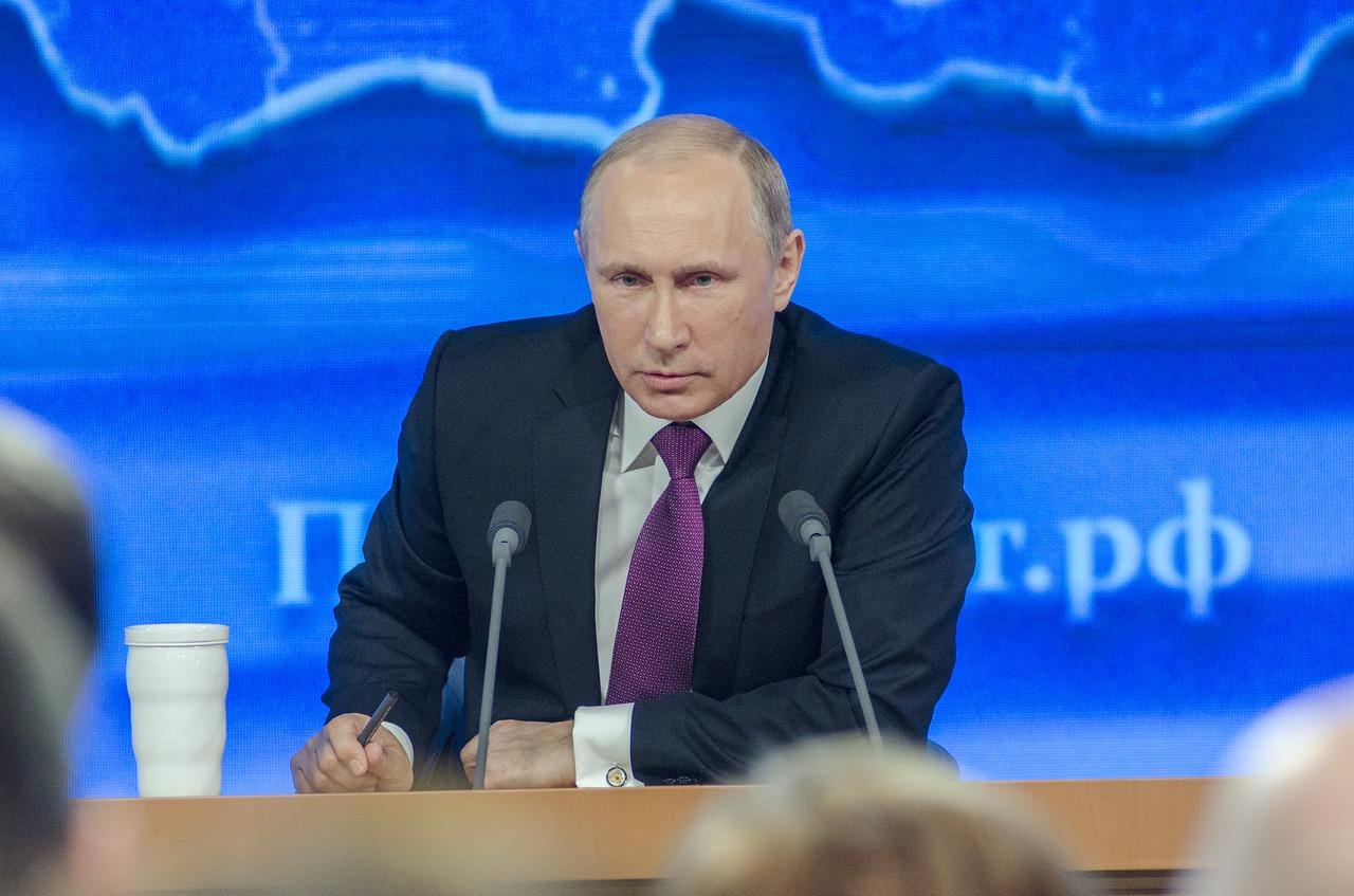 Oroszország szabályozás kriptovaluta
