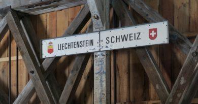 Liechtenstein területén már a postán is vehetünk BTC-t