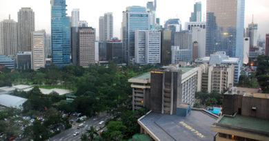 A Fülöp-szigeteken új kriptovaluta szabályozások kerülnek bevezetésre