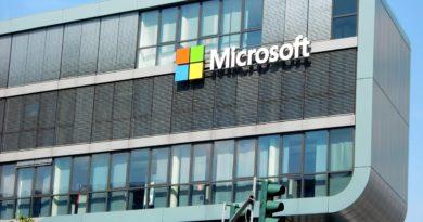Microsoft ICO