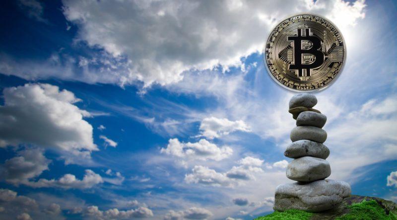 Emelkedőre válthat a Bitcoin ha 3480 felett tudja a hetet zárni
