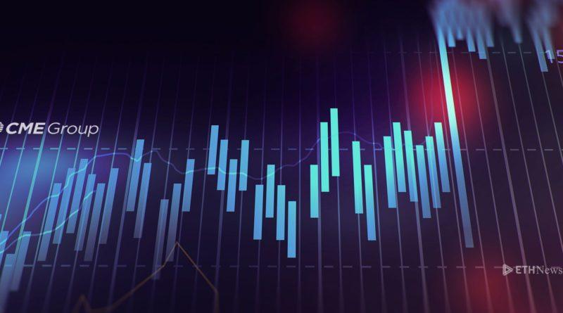 Rekordszinten a CME bitcoin határidősök volumene
