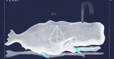 """""""A kriptó medvepiac nem fog örökké tartani"""" állítja az anonim Ethereum bálna"""