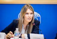 Eva Kaili: Nem állíthatja meg senki a blokklánc technológia fejlődését