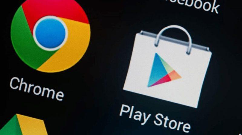 Google Áruház ikon | Google folyószámla