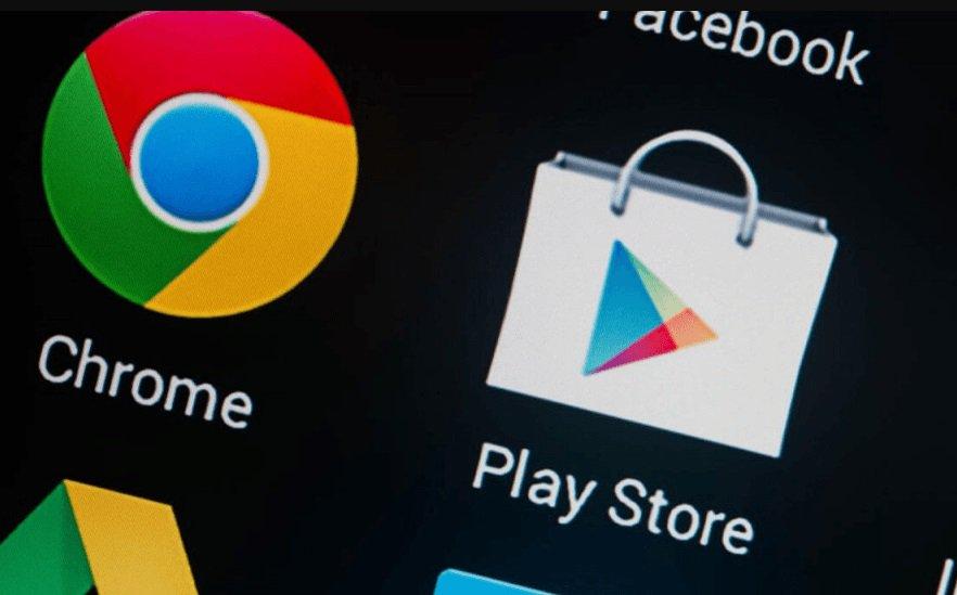 b27112f1eb A Google Áruház kulcsokat lopó malware appot listázott, már törölték