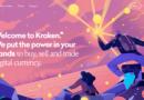 Megszépült a Kraken kriptotőzsde