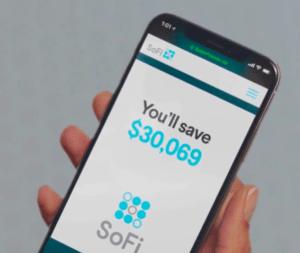 SoFi és a Coinbase