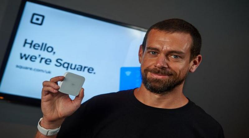 Square szabadalom