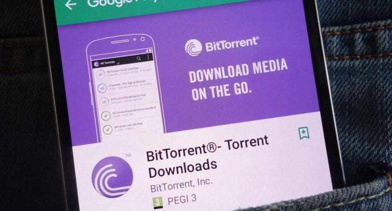 600 százalékot ment a BitTorrent token