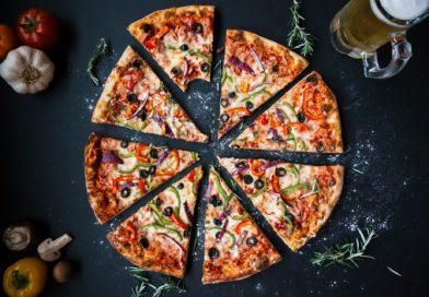 Pizzavásárlás bitcoinnal a Lightning hálózaton keresztül