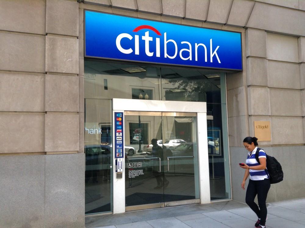 A Citibank felfüggesztette a terveit egy saját digitális token megalkotására